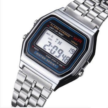 Digital watch in Europe - the best cheapest Cheap Price OEM Top Popular Digital LED Watch for men or wemen