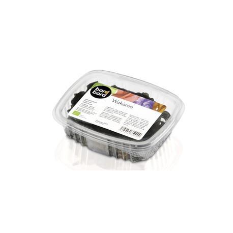 Barquette wakamé bio 250 g - Légumes découvertes