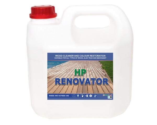 HP RENOVATOR FOR WOOD
