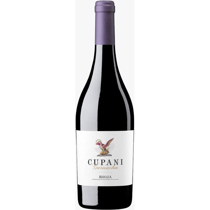 """Garnacha"" Cupani 2018 - Red Wines , Wines , Wines and Liqueurs"