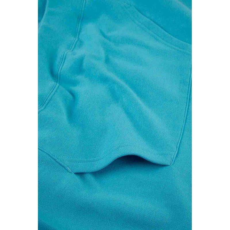Sweat shirt manches étroites - Avec capuche