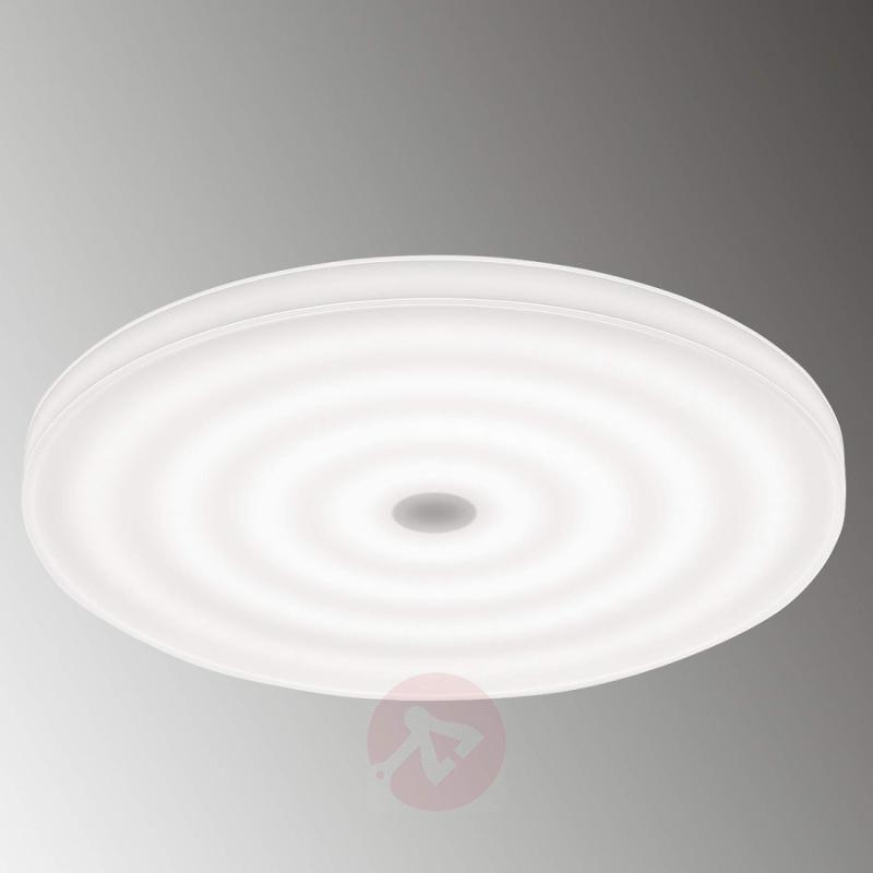 First-rate LED ceiling light Round c45 - indoor-lighting