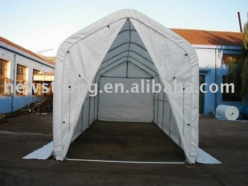 Boat/RV Cover/Carport/Shelter - null