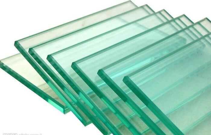 Glas - null