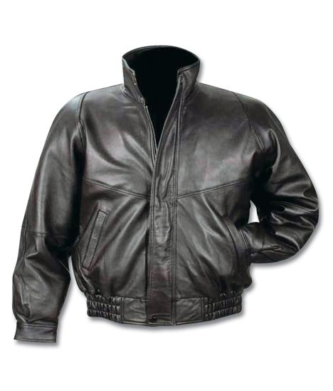 Куртки кожаные - Натуральная кожа