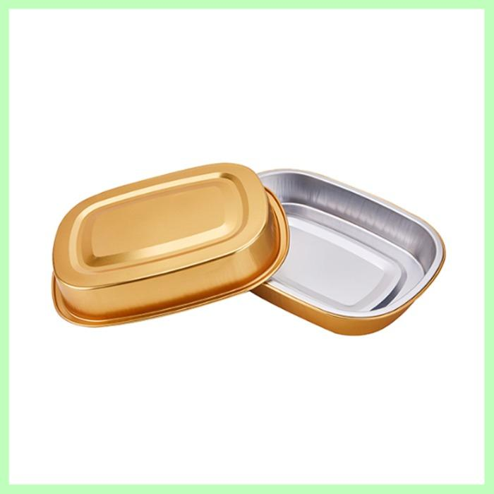 Alufolie butterbrotdose - Alufolie butterbrotdose