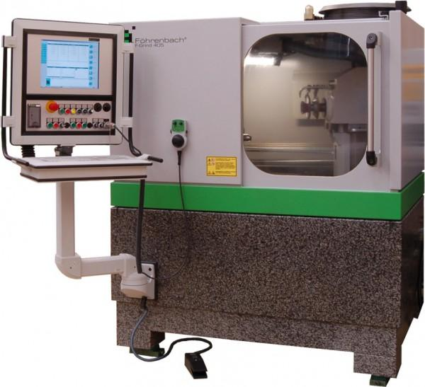 Precision tool grinding machine F-Grind 405 - Special-purpose machines