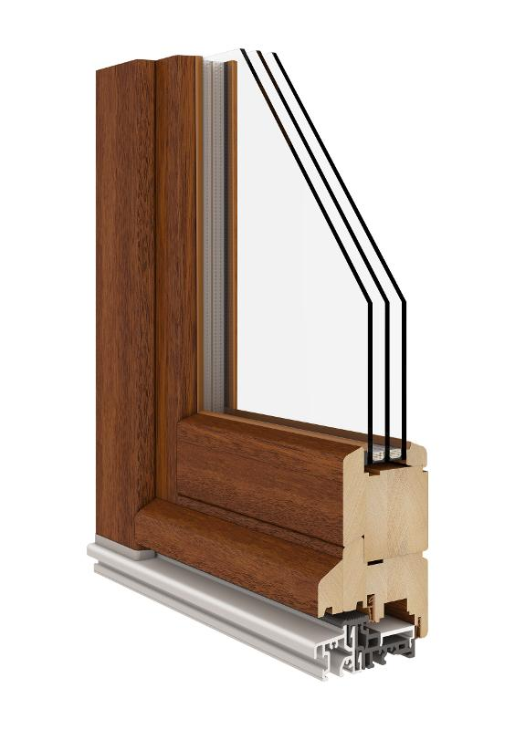 Balcony Door (Wooden 68|78|92)