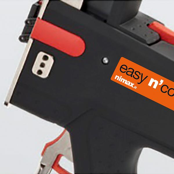 Stampante A Getto D'inchiostro Mobile Easy N'coder 940 - null
