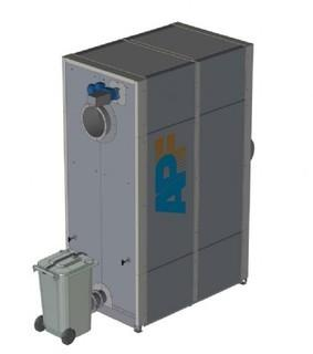 APFenergyTowerFilter™ - null