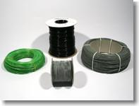 Synthetic Material Tubing - null