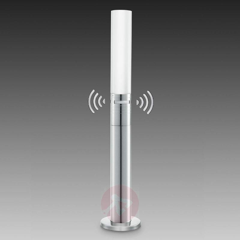 Sensor LED path light GL60 LED - Path Lights with Motion Sensor