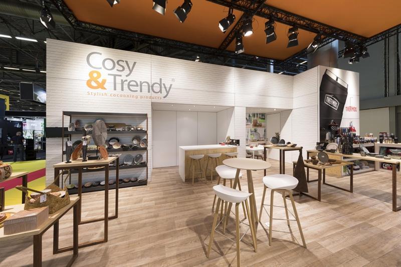 Cosy & Trendy - Maison & Objet Paris - Project - Salon : Maison & Objet Paris