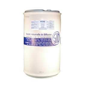 PS 2142 fût 210 L - Shampooing antistatique