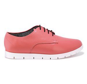 модные туфли - туфли на шнурках