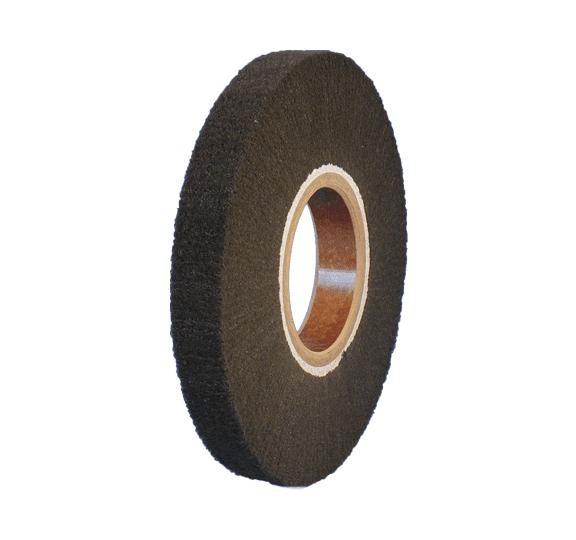 Satin finishing wheels FAPI-SATSIC -