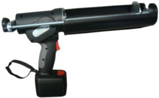 Customized sealant and adhesive applicator - PowerMax HPD-10535-14.4V/3.0AH Li-Ion