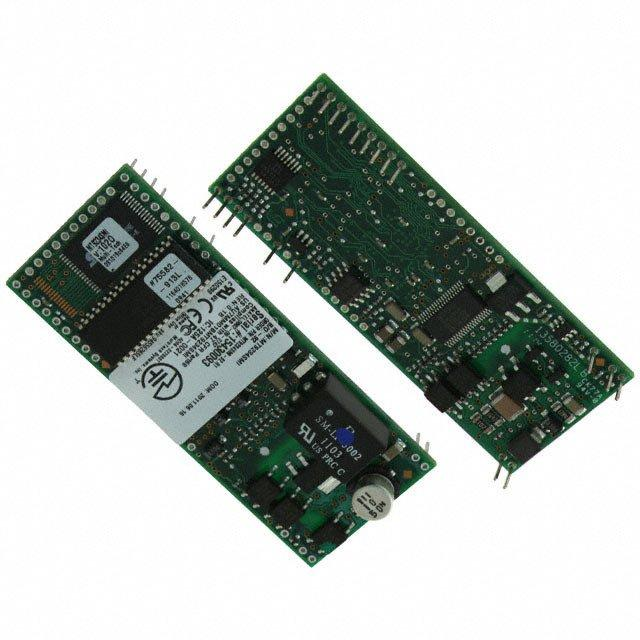 MODEM V.92 SRL/PRL DATA/FAX 5V - Multi-Tech Systems Inc. MT9234SMI-92.R1