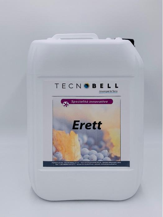 ERETT - Biostimulans der Reifung