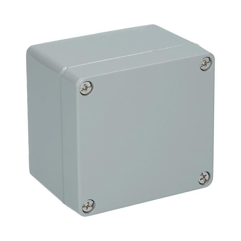 Boîtier en aluminium Raychem RPG RJ05 - 75 x 80 x 57 - null