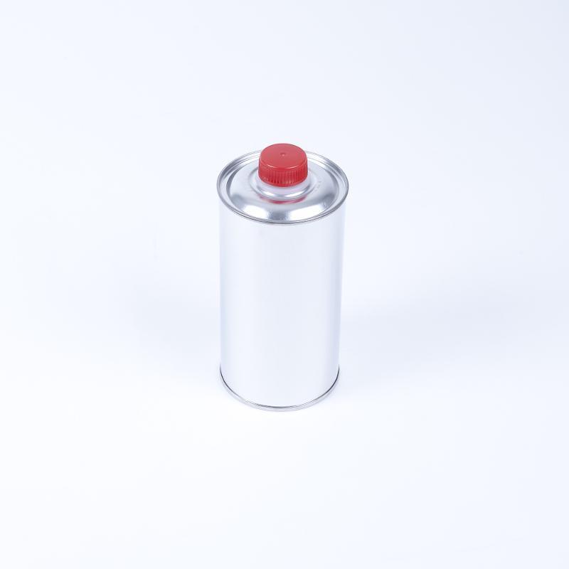 Flachflasche 500ml, UN - Artikelnummer 420000150801