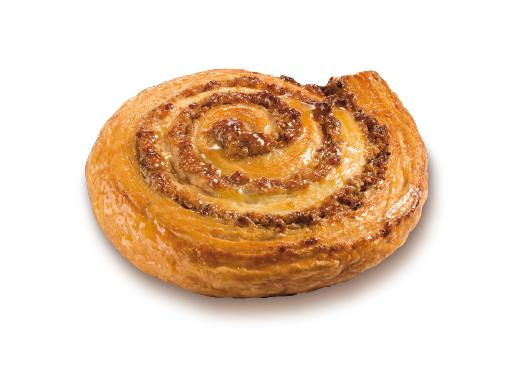 Big Nut Spiral - Sweet filled pastries