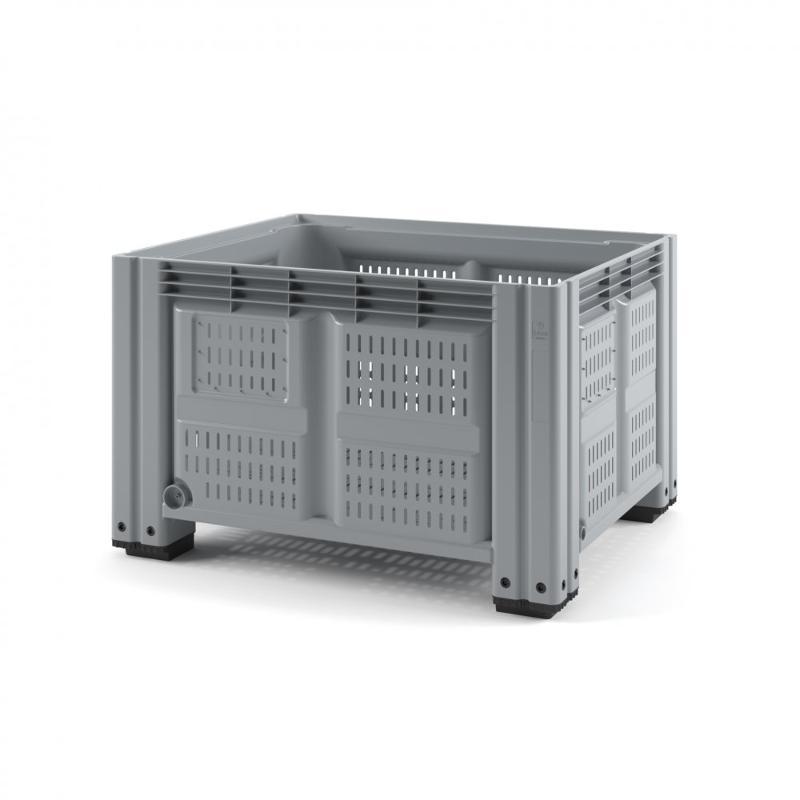 11.603.92.PE.C10 Plastic iBox Container 1200х1000... - Art.: 11.603.92.PE.C10
