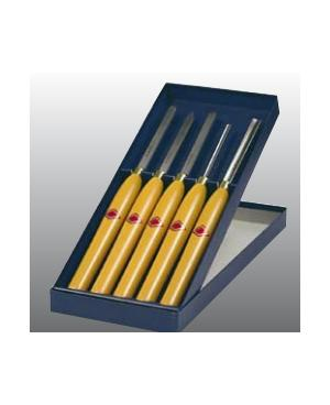 Boîte de 5 Outils - Accessoires