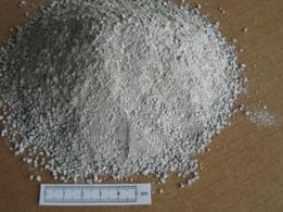 carbonate de calcium broyé 0/3 mm - pour la sidérurgie