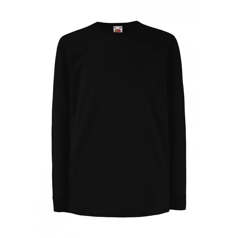 Tee-shirt enfant S-L - Manches longues