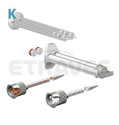 SYSTÈME K - Accessoires