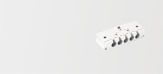 Accessoires - Boîtier de Jonction MJB Under Bed Light (INT)