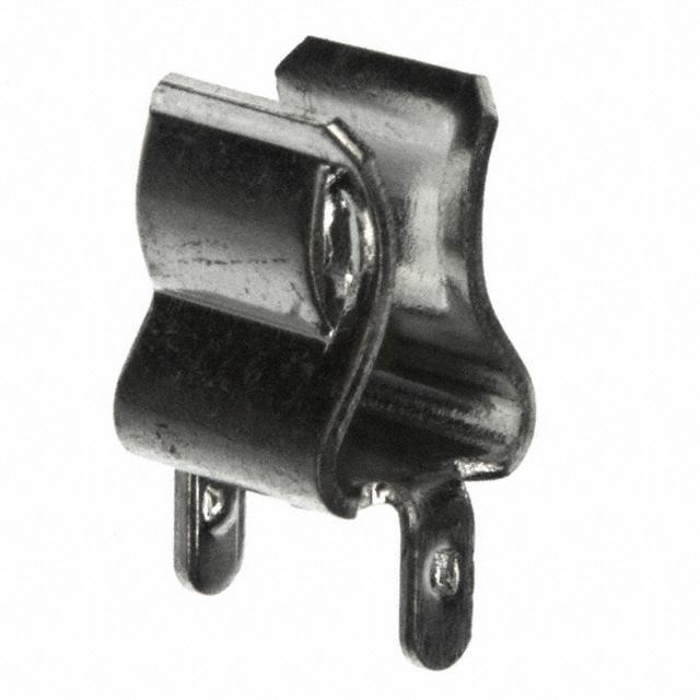 FUSE CLIP CARTRIDGE 10A PCB - Bel Fuse Inc. FC-211-22