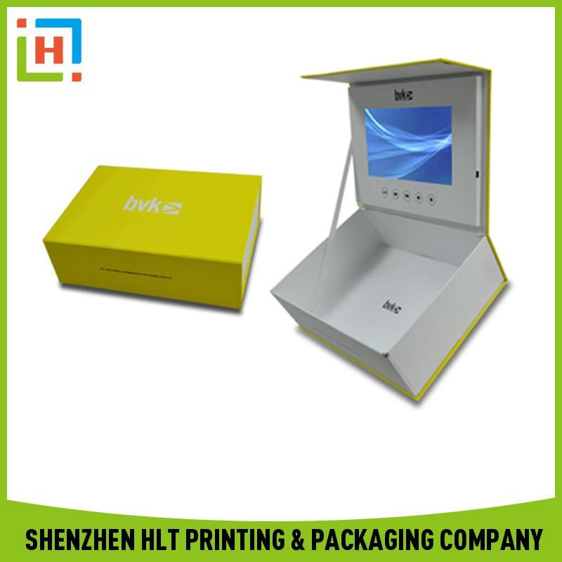 video box - Video box
