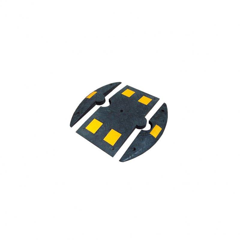 Speed bumps - Speed bumps different heights and sizes available