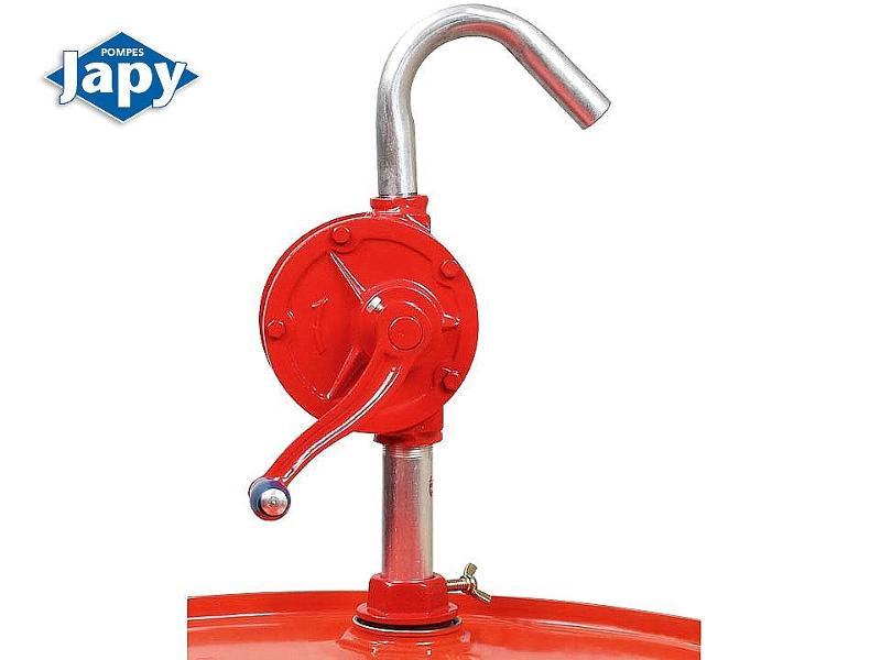 Pompes manuelles rotatives - FR46AM - null
