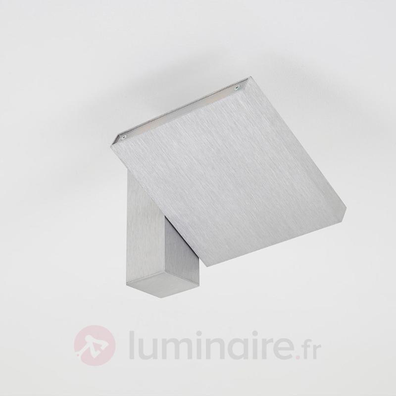 Plafonnier LED moderne abstrait Ledicus Flat - Plafonniers LED