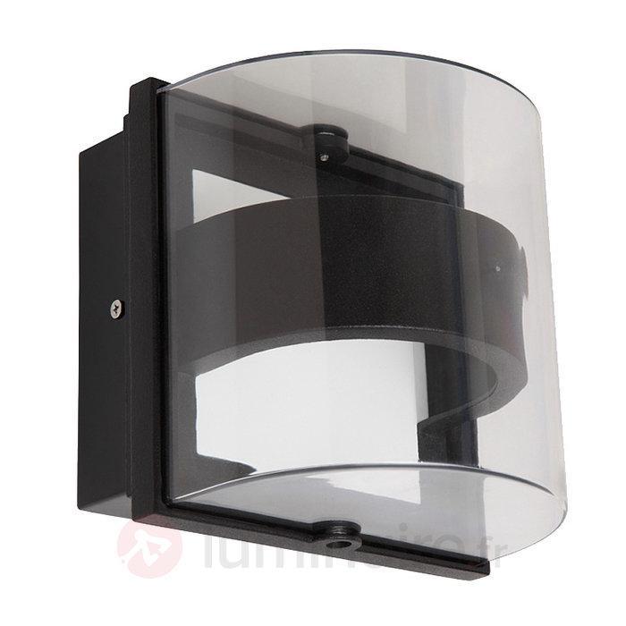 Delta - applique d'extérieur LED moderne - Appliques d'extérieur LED