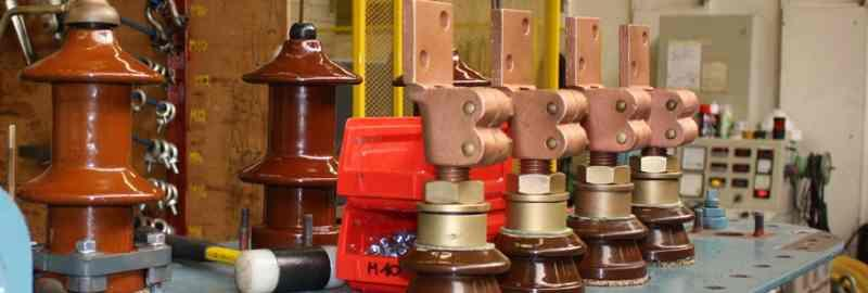 TRANSFORMERS - Maintenance solution for oil filled and dry transformers
