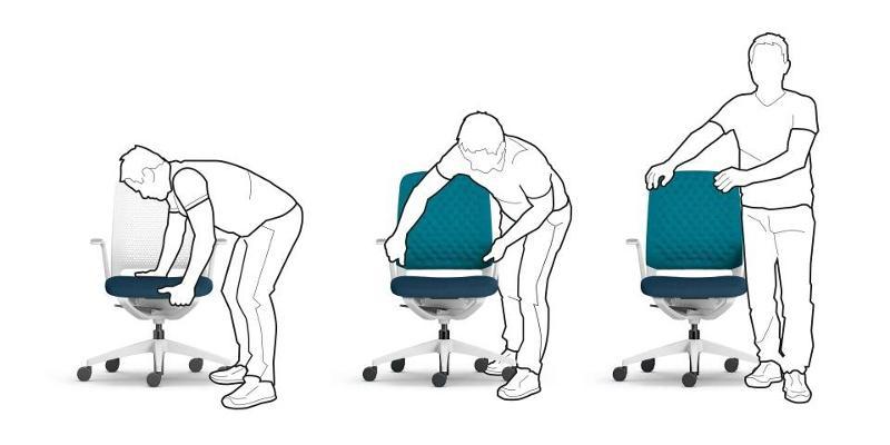 Sedus Se :Motion - Sièges de bureau