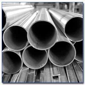 Pipes and tubes, steel