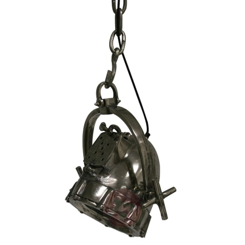Jord rustic hanging lamp - indoor-lighting