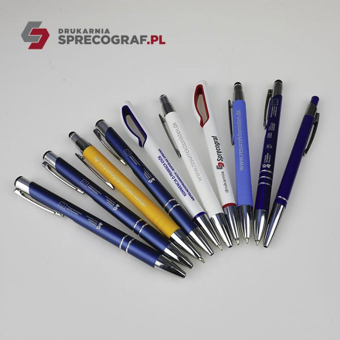 Promotional and advertising gadgets - pens, lanyards, mugs, gadgets, rollups, folders