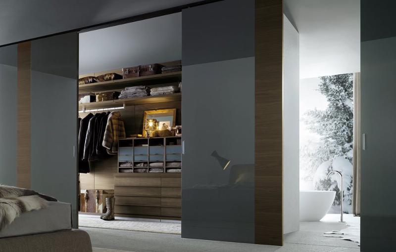 Cabina armadio Ubik - Cabine armadio