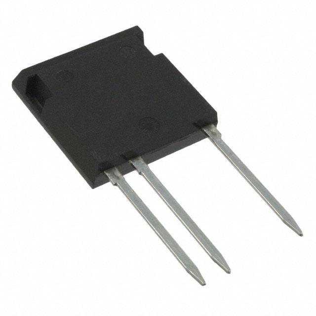 IGBT 2500V 32A 250W I4PAC - IXYS IXLF19N250A
