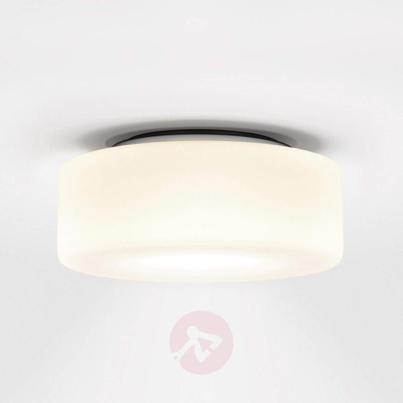 Opal LED ceiling light Curling S - indoor-lighting