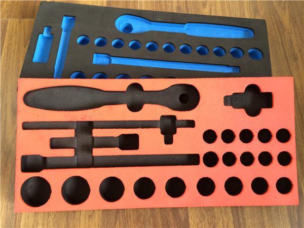toolbox foam insert, kaizen foam inserts, tool foam - Custom Design and  Cutting for toolbox foam insert, Different Colour, Eva b2b