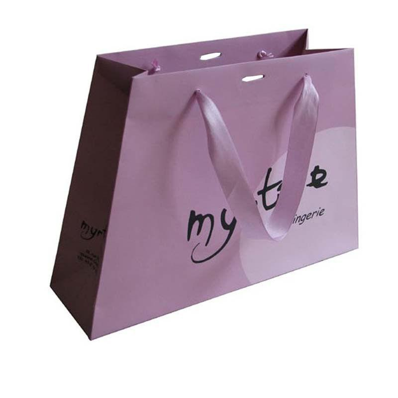Customized paper bags online india