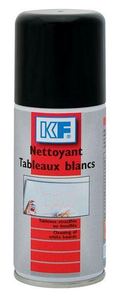 Nettoyants de précision - NETTOYANT TABLEAUX BLANC