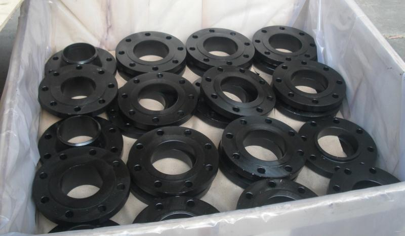 Alloy Steel Flanges - Alloy Steel A182 Flanges, A336 Flanges Manufacturers Exporters & Suppliers